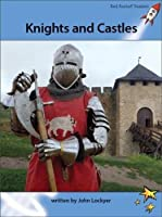 Red Rocket Readers: Advanced Fluency 4 Non-Fiction Set A: Knights and Castles