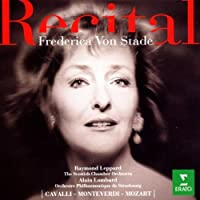 Frederica von Stade - Recital