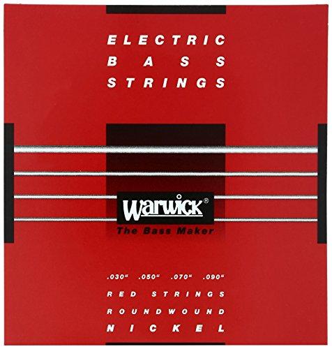 【ベーシスト必見】オススメのベース弦と弦の選び方を教えます!の画像