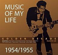 Vol. 15-Golden Decade 1954-55