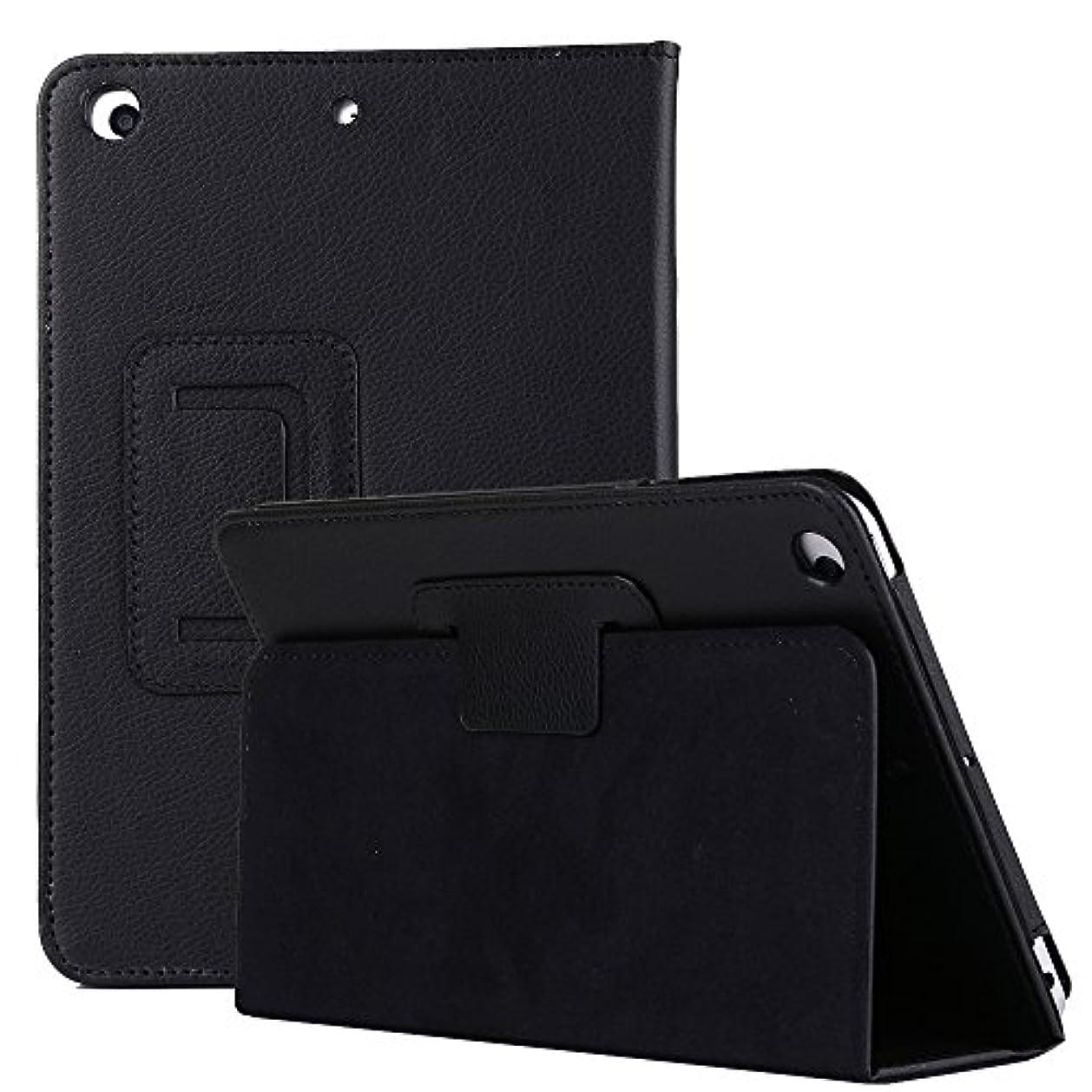 Galaxy tab A 8.0薄型携帯ケース2019、TechCodeライト級スマートブックケース、多角度マイクロファイバーの裏地角度保護カバーを調べて、サムスンGalaxy tab A 8.0インチ2019 SM-T...