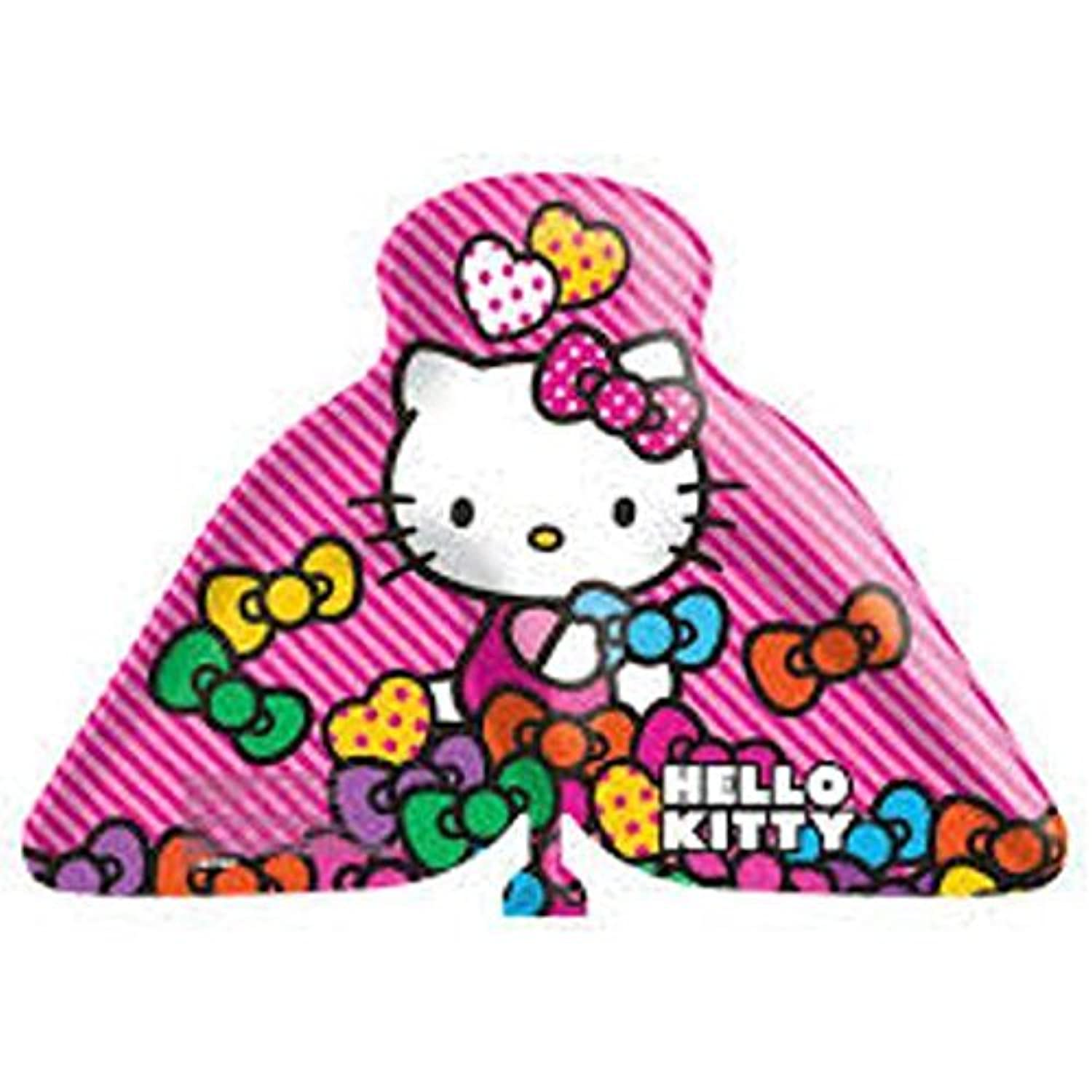 Hello Kitty Inflatable Poly Kite 33インチby x-kites