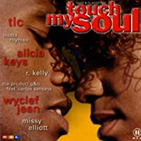 Touch My Soul Vol.22