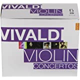 Vivaldi: Violin Concertos/Four