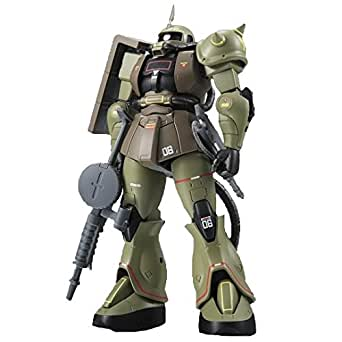 ROBOT魂 〈SIDE MS〉 MS-06 量産型ザク ver. A.N.I.M.E. ~リアルタイプカラー~(TAMASHII NATIONS WORLD TOUR限定)