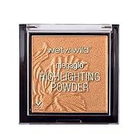 WET N WILD MegaGlo Highlighting Powder - Awesome Blossom (並行輸入品)