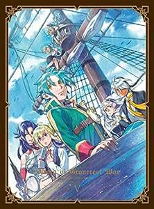 グランクレスト戦記 5(完全生産限定版) [Blu-ray]