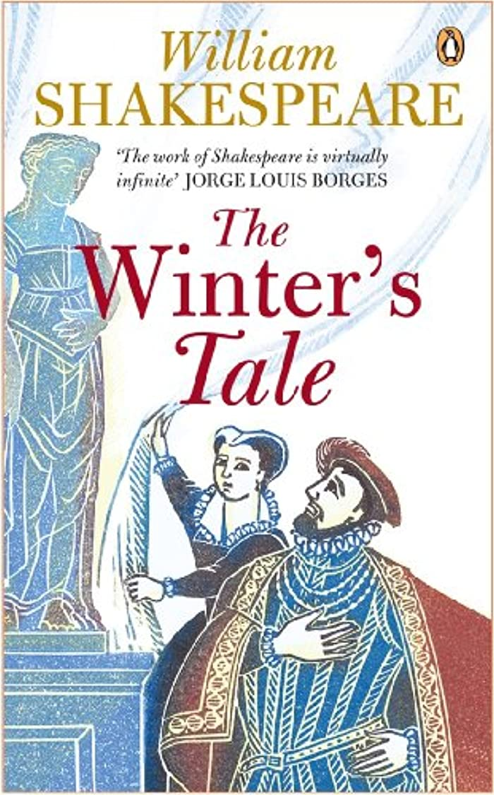 The Winter's Tale (Penguin Shakespeare) (English Edition)