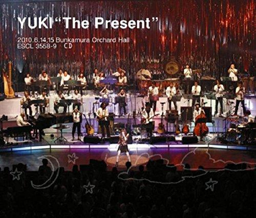 "YUKI""The Present"" 2010.6.14,15..."