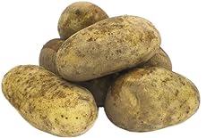 Fresh Produce Russet Potato, 1kg