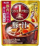 SB ワンプロキッチン豚汁 300g ×4袋
