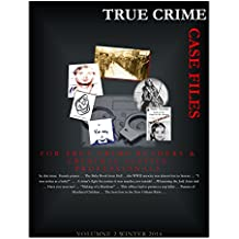True Crime: Case Files (Winter 2016)