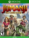 Jumanji The Video Game (輸入版:北米) - XboxOne