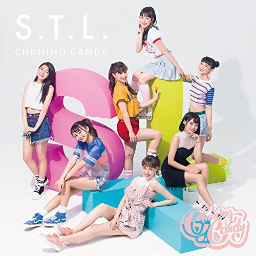Chuning Candy – S.T.L. [FLAC / WEB] [2018.07.25]