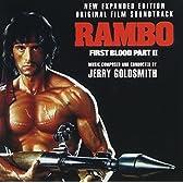 ランボー 怒りの脱出 (Rambo First Blood Part II)