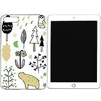 Hearts Bride iPad mini 4 ケース カバー 多機種対応 指紋認証穴 カメラ穴 対応