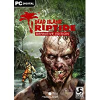 Dead Island: Riptide Definitive Edition [英語版] [オンラインコード]