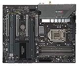 SuperO C9Z390-PGW ATX ゲーミングマザーボード [Intel Z390チップセット搭載] MB4625 MBD-C9Z390-PGW-O