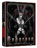 Gungrave -ガングレイヴ-のアニメ画像