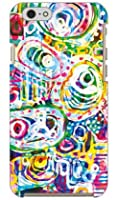 SECOND SKIN Mie 「Halation」 / for iPhone 6/Apple 3APIP6-ABWH-193-K69I