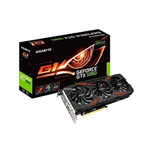 GIGABYTE ビデオカード NVIDIA GeForce GTX 108...