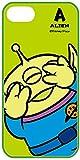 ハセプロ ディズニー iPhoneケース iPhone7/8専用 Mモデリングケース 04 エイリアン