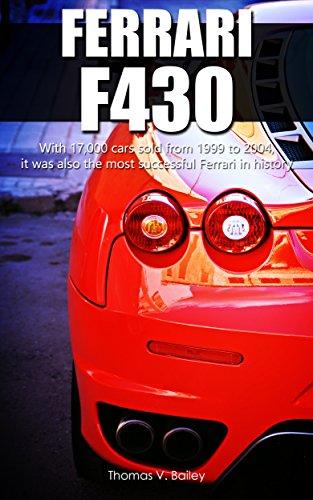 Ferrari F430 (English Edition)