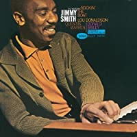 Rockin' The Boat (Rudy Van Gelder Edition) by Jimmy Smith (2004-03-23)