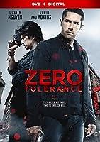 Zero Tolerance [DVD] [Import]
