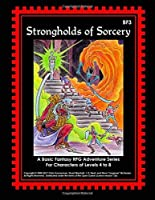 Strongholds of Sorcery: The Glain Campaign【洋書】 [並行輸入品]