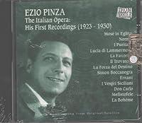 Italian Opera 1923-1930
