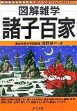 諸子百家 (図解雑学)