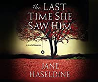 The Last Time She Saw Him (Julia Gooden Mysteries)