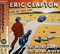 One More Car One More Rider by Claptoneric (2008-01-13)