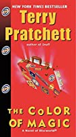 The Color of Magic (Discworld) by Terry Pratchett(2013-01-29)