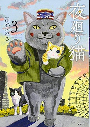 夜廻り猫(3) (ワイドKC モーニング)