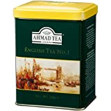 AHMAD TEA (アーマッドティー) イングリッシュティーNo.1 200g