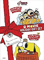 Peanuts: 2-Movie Holiday Giftset/ [DVD] [Import]