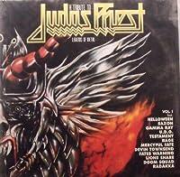 A Tribute to Judas Priest: Legends of Metal Volume 1