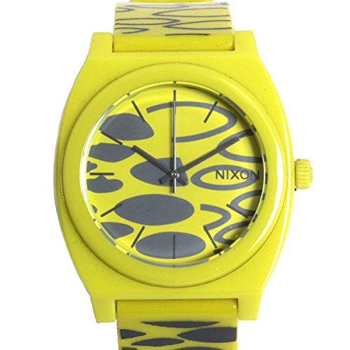 NIXON 腕時計 TIME TELLER