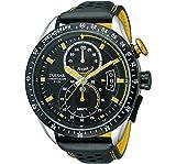 PULSAR パルサー クロノグラフ メンズ 腕時計 PW4007   並行輸入品