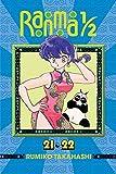 Ranma 1/2 (2-in-1 Edition), Vol. 11