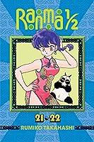 Ranma 1/2 (2-in-1 Edition), Vol. 11 (11)