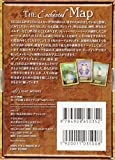ザ・マップオラクルカード 新装改訂版(日本語版説明書付) (オラクルカードシリーズ) 画像