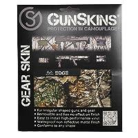 GunSkins 20×125cm シングルシート 保護フィルム ギアスキン リアルツリーEDGE