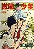 微熱少年―嵐のデスティニィ4 (ミッシィコミックス)