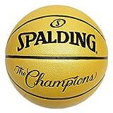 SPALDING(スポルディング) NBA Championship Ball 7号球 74-8528