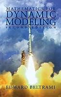 Mathematics for Dynamic Modeling【洋書】 [並行輸入品]