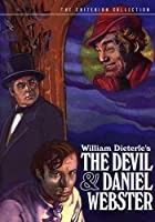 DEVIL & DANIEL WEBSTER