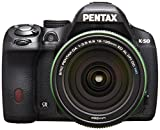 RICOH デジタル一眼レフ PENTAX K-50 DA18-135mmWRレンズキット ブラック K-50 18-135WR KIT BLACK 10918